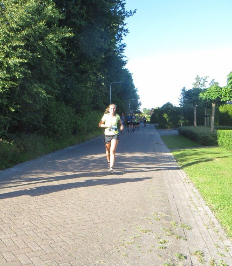 Running: Harkemarun 2017