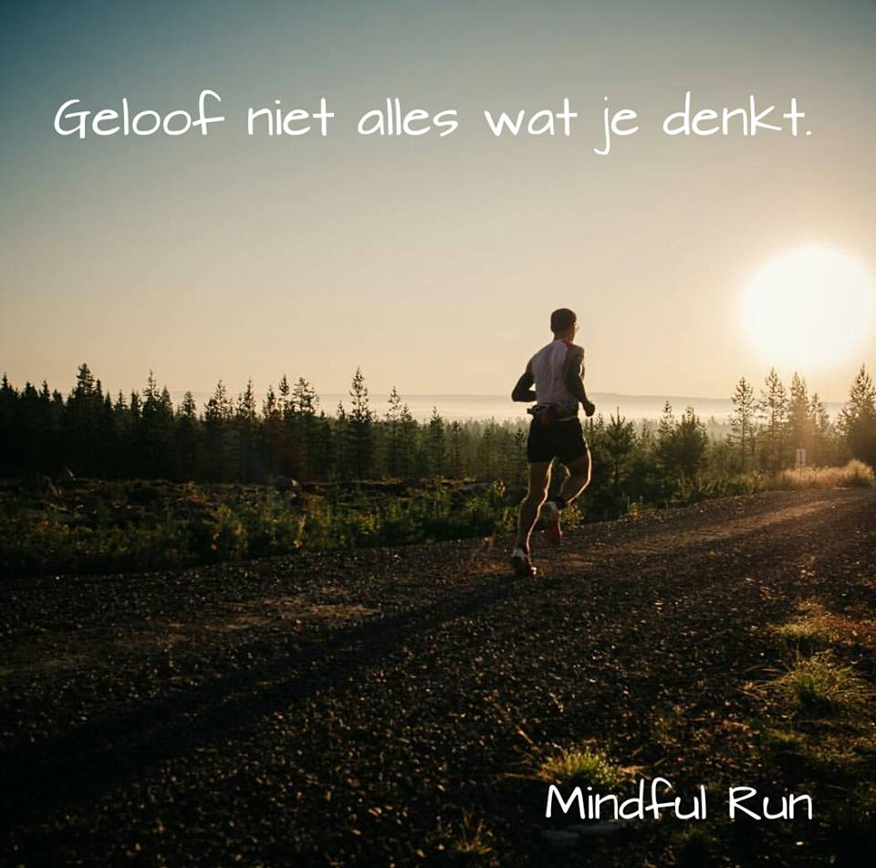 Sunday inspiration – Mindfulrun