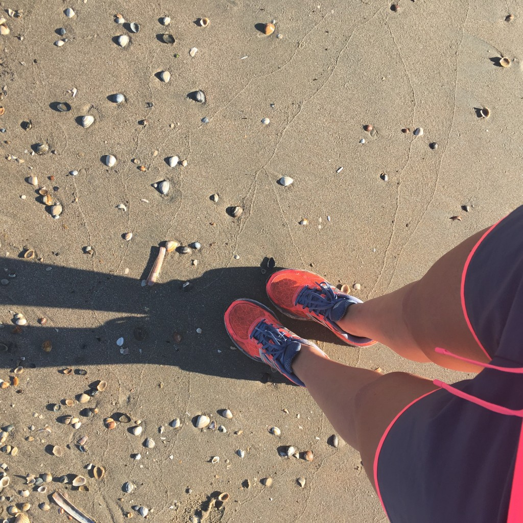 Running: On the road #2